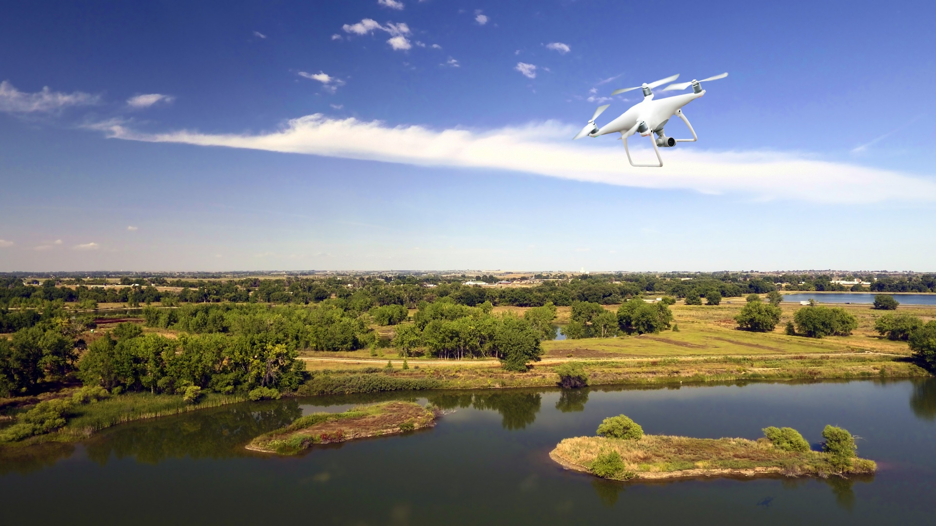 Is Your Organization Ready for Drones?