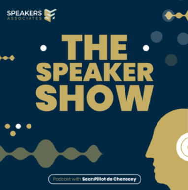 Interview on The Speaker Show
