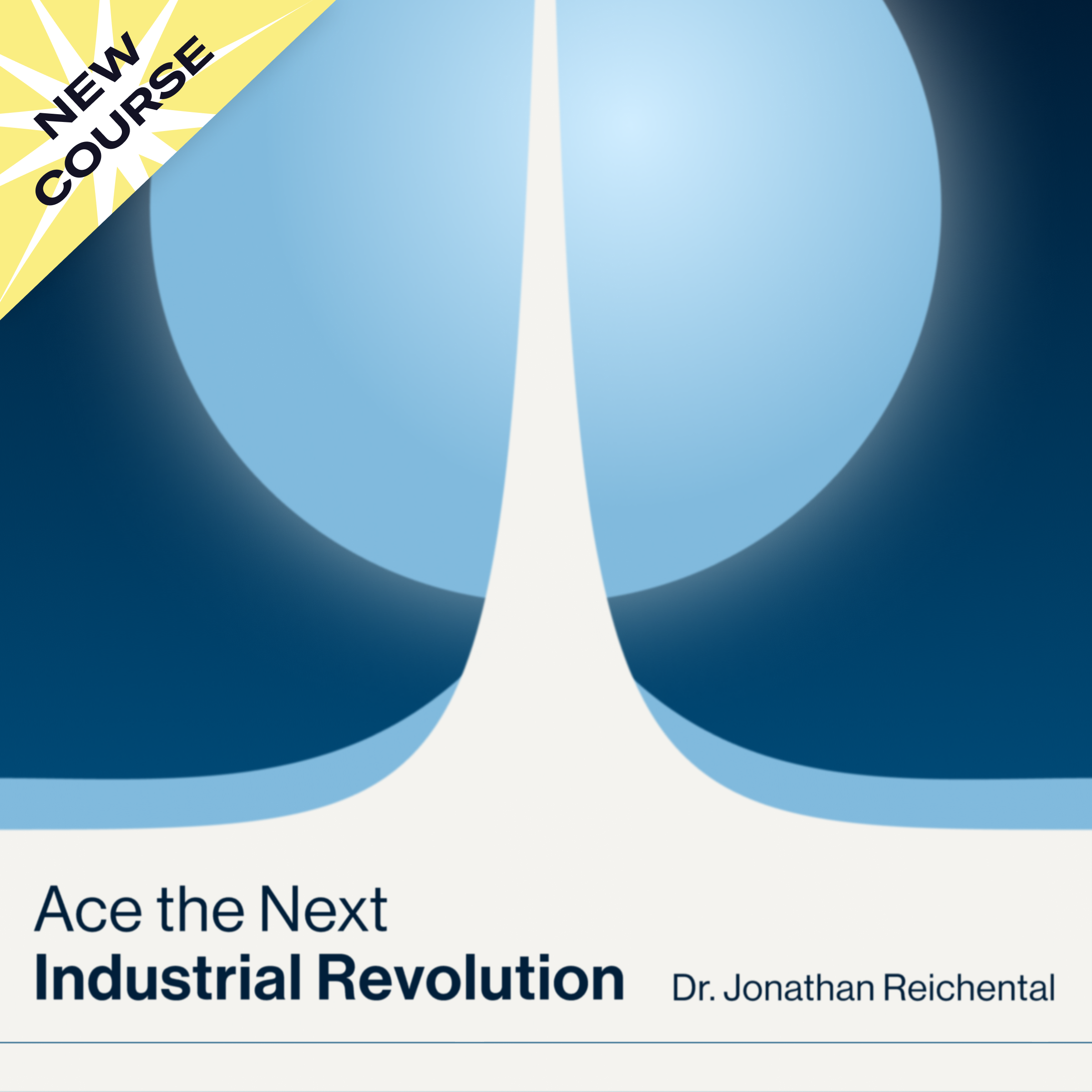 Audio Course: Ace the Next Industrial Revolution