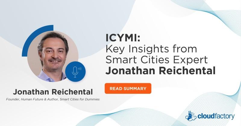 Key Insights on Smart Cities 2021
